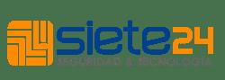 Logo Nuevo Siete24 png